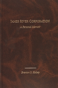 James River Corporation [Hardcover]